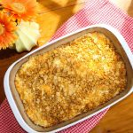 Grandma Kriz's Hash Brown Casserole Recipe