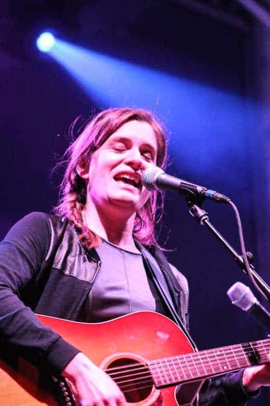 Leah Shaw at Carolina Jubilee