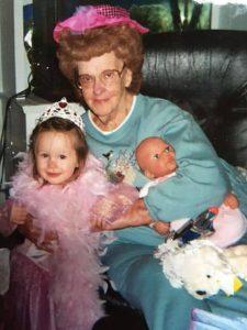 Granny Moore