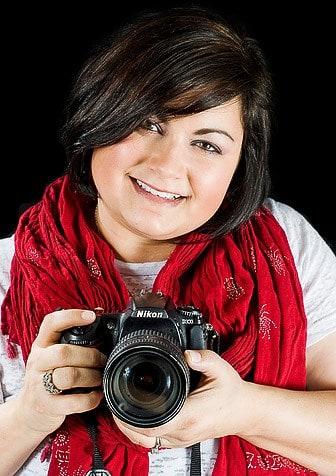 Rachael Santillan