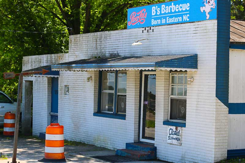 Food Places In Greenville Nc
