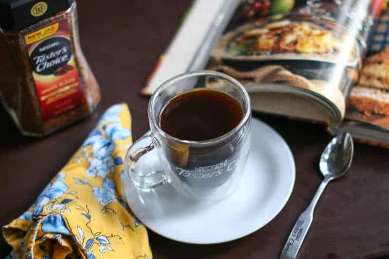 Nescafe Taster's Choice Coffee #ad