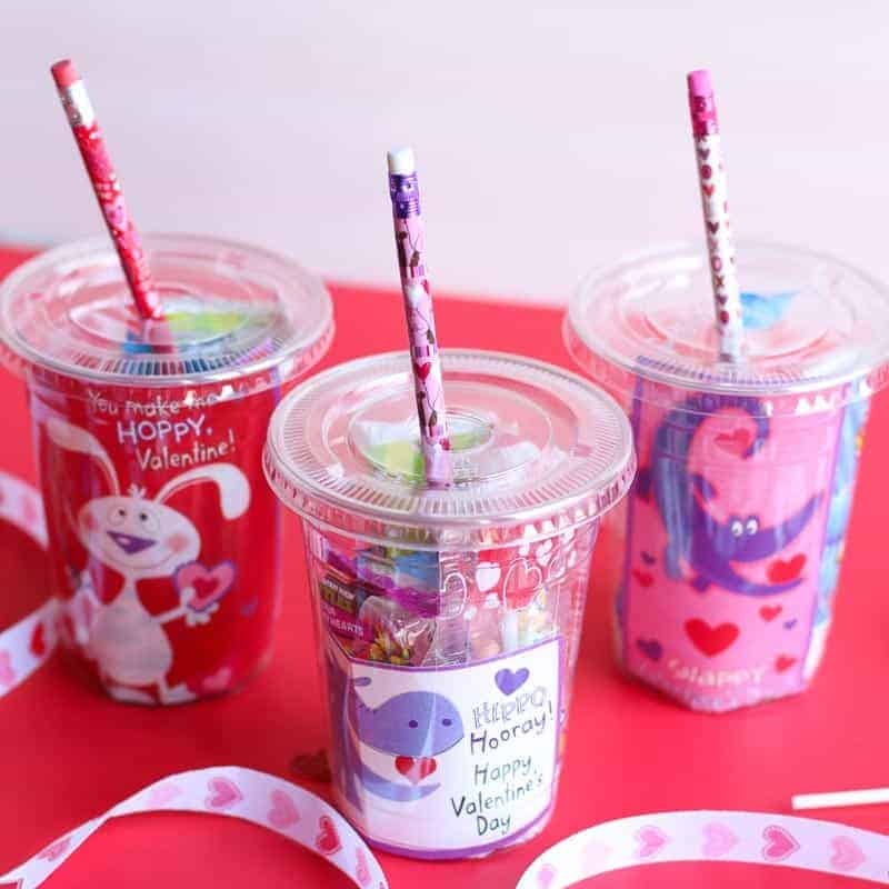 Valentine's Day Gift Craft