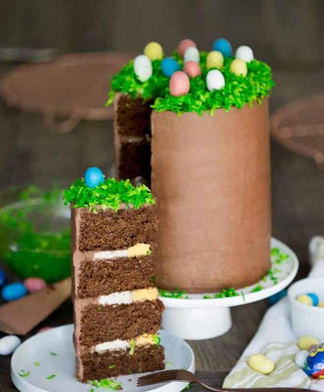 25 Delicious Easter Dessert Recipe Ideas