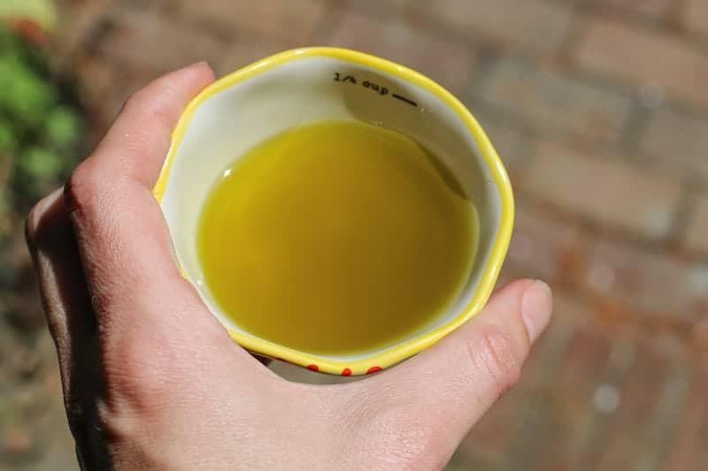 Pomora Olive Oil #ad