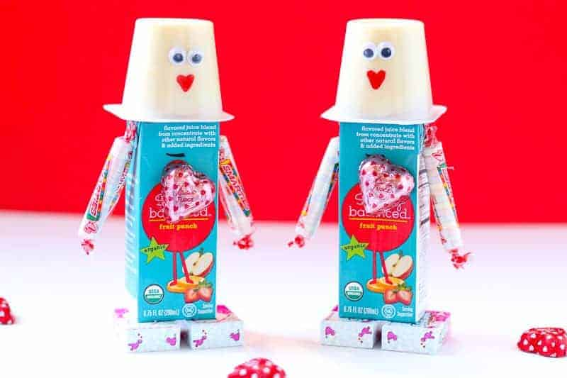 Valentine's Day Party Favor