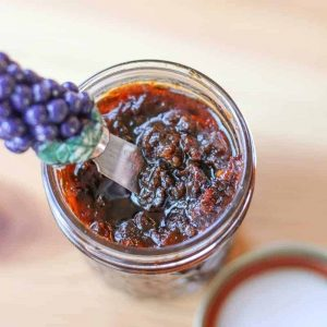 pressure cooker bacon jam