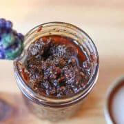 Instant Pot Bacon Jam Recipe-Paleo