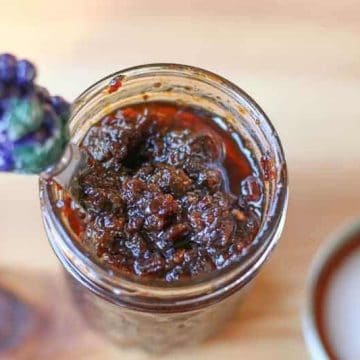Instant Pot Bacon Jam Recipe-Paleo