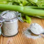How to make celery salt-easy homemade celery salt recipe