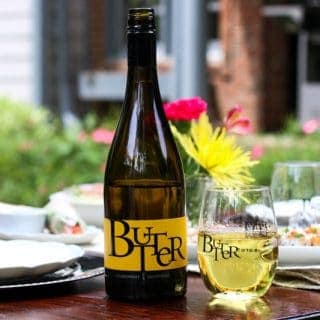 Butter Chardonnay: Wine Time with My Mother