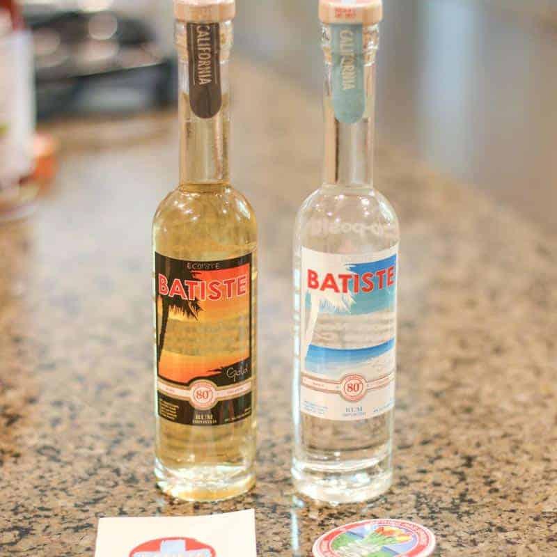 Batiste Rum
