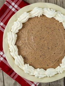 Baileys-Chocolate-Mousse-Pie