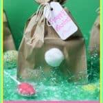 DIY Easter Goodie Bags