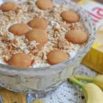 Southern Banana Pudding Recipe