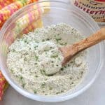 DIY Ranch Seasoning-Homemade Ranch Dressing Mix