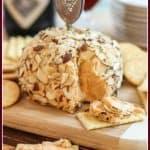 Port Wine Cheese Ball