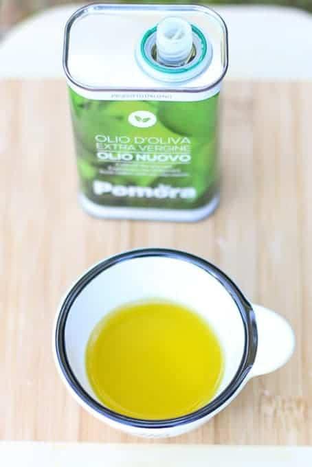 Pomora Virgin Olive Oil