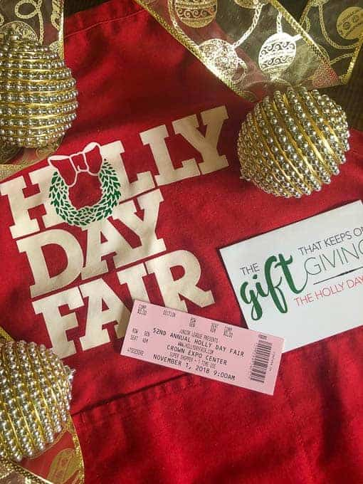 Holly Day Fair- Fayetteville, NC